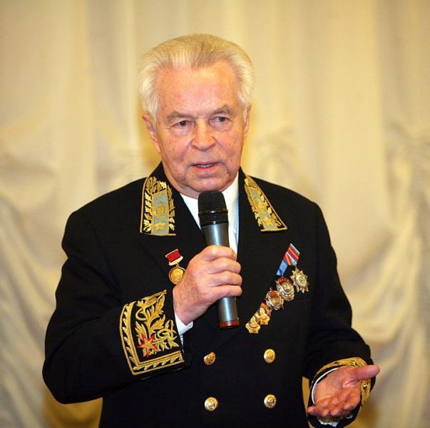 Евгений Тяжельников дипломат