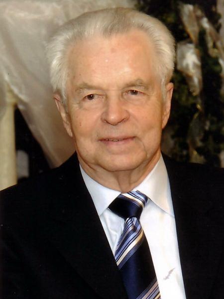 Евгений Тяжельников